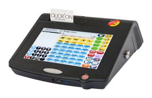 QTouch 10 Kassensystem - 2