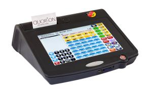QTouch 10 Kassensystem